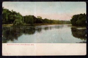 Wisconsin River,Near WausauWI BIN