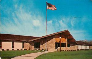 Worldwide Church of God Administration Building Mount Pocono, Pennsylvania, PA