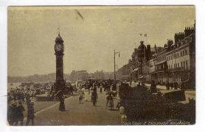 Clock Tower, Weymouth, UK, 00-10s