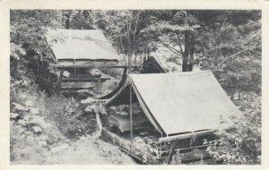 THETFORD , Vermont , PU-1962 ; Girl Scout Camp Farnsworth