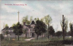 Pennsylvania Mechanicsburg Sunnyside 1911