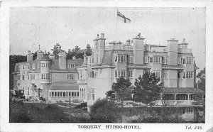 br108287 torquay hydro hotel uk