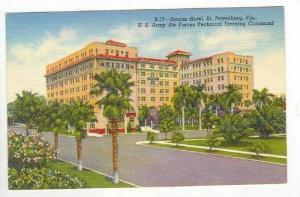 Soreno Hotel (Exterior),St. Petersburg,Florida,1930-4 0s