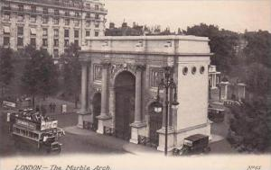 England London The Marble Arch
