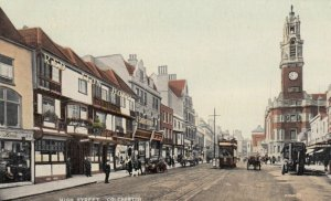 COLCHESTER , UK , 00-10s : High Street , Version-2