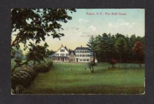 NH Pine Bluff House LK MASSABESIC AUBURN NEW HAMPSHIRE