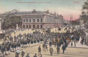BERLIN , Germany , 00-10s ; Soldiers