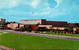 Florida Miami Beach Convention Hall