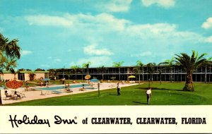 Florida Clearwater Holiday Inn U S 19 South