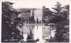 RP, Chateau, Lake Louise, Alberta, Canada, 1930-1940s
