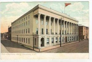 Charleston Hotel, Charleston, South Carolina, Pre-1905