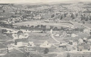 BARRE , Vermont from Fairmount, 1922