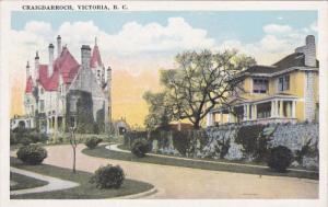 Craigdarroch , VICTORIA , B.C. , Canada , PU-1907