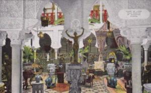Florida Saint Augustine Court Of Lions Villa Zorayda