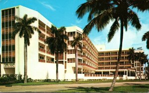Florida West Palm Beach Town House Motor Hotel