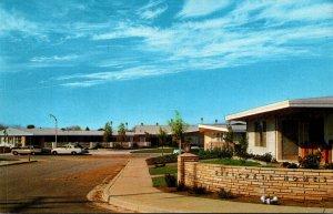 California La Verne Brethren Hillcrest Homes
