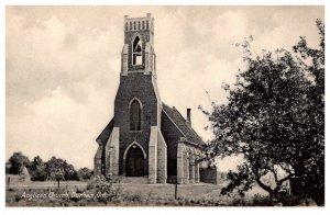 Canada  Durham  Anglican Church
