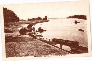 CPA BEAUGENCY-Les bords de la Loire (265987)