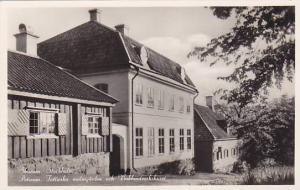 RP, Petissan, Tottieska Malmgarden Och Bokhantverkshuset, Skansen, Stockholm,...