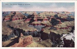 Arizona Grand Canyon The Grand Canyon Of Arizona
