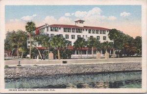 Daytona, FLA.- Prince George Hotel