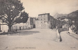 CASTELLAR (Alpes-Maritime) , France , 00-10s