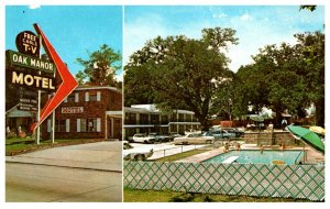 Mississippi  Biloxi  Oak Manor Motel