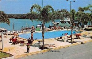 Quality Motel Bahia Beach Ruskin FL