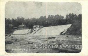 Prospect Falls Utica NY Unused