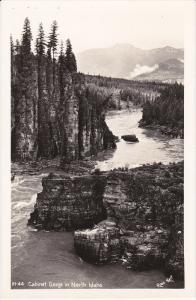 RP: Cabinet Gorge , North Idaho , 30-40s
