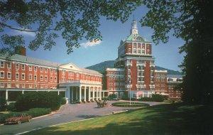 10785 The Homestead Resort, Hot Springs, Virginia
