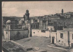 114645 Azerbaijan BAKU Old Town Vintage postcard