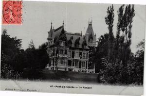 CPA Pont de l'Arche-Le Plouzel(182451)