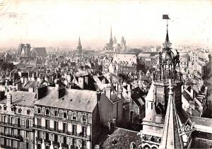 Dijon France Vue general au premier plan Dijon Vue general au premier plan
