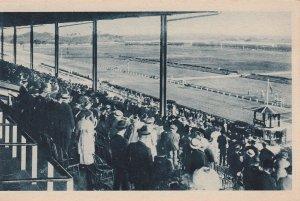 Cuba Havana Carreras de Caballos Oriental Race Track Horse Racing sk162