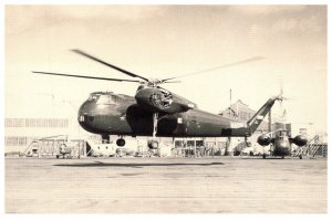 Helicopter 1st two engines, retractable landing gear, clamshell forward doors