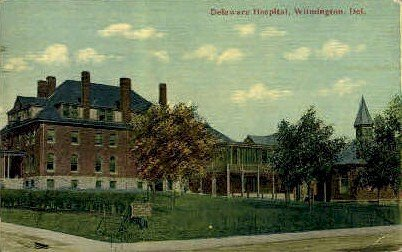 Delaware Hospital - Wilmington