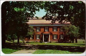 The General Herkimer Home, Herkimer NY