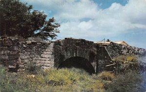 Relic of the Past, Bridge Agana Guam Unused