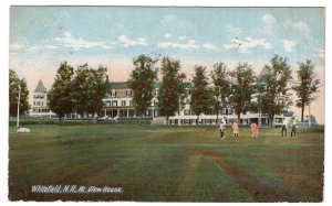 Whitefield, N.H., Mt. View House
