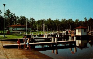 Maryland Pocomoke City Greetings From Shad Landing State Park