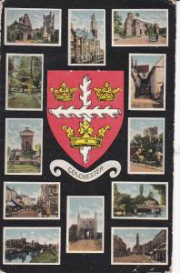 Multi-View, COLCHESTER, Essex, England, PU-1906