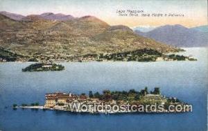 Lago Maggiore, Italy, Italia Isola Bella Lago Maggiore Isola Bella