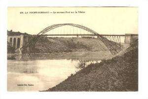 La Roche-Bernard, France., 00-10s ; Le nouveau Pont sur la Vilaine