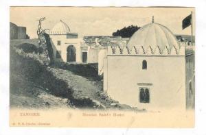 Moorish Saint's Home , Tanger (Maroc) , 1890s-1905