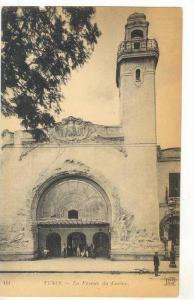 La Facade Du Casino, Tunis, Tunisia, 1900-1910s