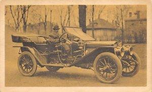 1911 Lozier Auto Unused