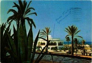 CPM AK SOUSSE - Hotel Marhab TUNISIE (799847)