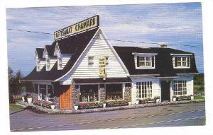Artisanat Chamard Inc., Jacques Chamard, pres. Cte. de l'Iselt, Province of  ...