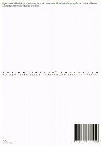 CPM F1933, JAN SAUDEK, SAUDEK. LOVE, LIFE & OTHER SUCH TRIFLES 1991 (d1402)